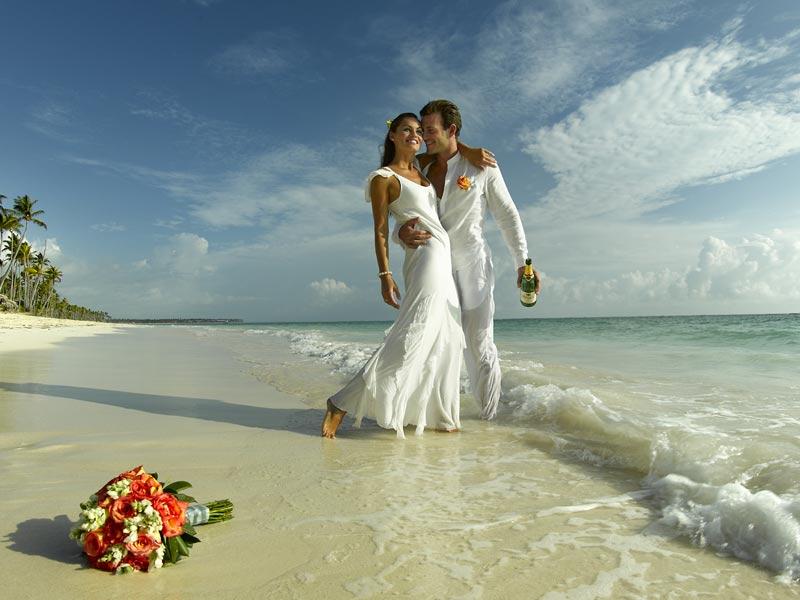 Свадебные туры для молодожёнов